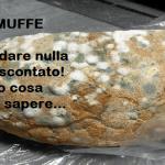 Quanto è pericolosa la MUFFA presente nei cibi? Ecco cosa devi assolutamente sapere!