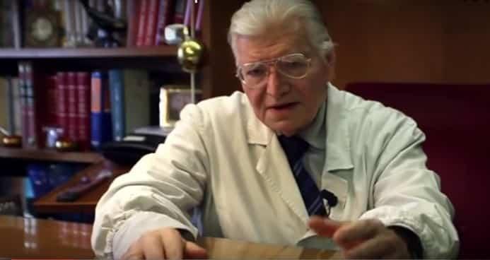 Giuseppe Di Bella chemioterapia