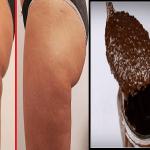 Pelle liscia, morbida e senza Cellulite. Usa questa mistura NATURALE e vedrai risultati sorprendenti