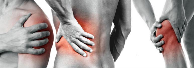 Dolori artrite