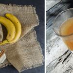 Infuso di BANANE E CANNELLA… Ecco cosa succede al tuo organismo dopo averlo assunto! I benefici