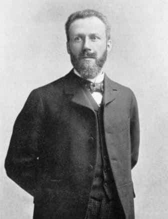 Pierre Delbet cloruro di magnesio