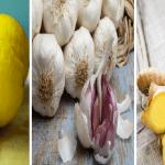 Mette a bollire dei limoni con zenzero e aglio. Poi…il risultato è sorprendente!