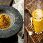 La super ricetta indiana del LATTE D'ORO. Il nostro organismo ringrazierà! Tutti i fantastici benefici