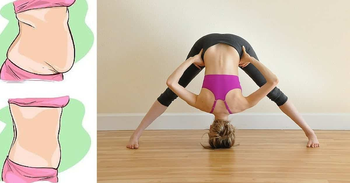 yoga aiuta a dimagrire