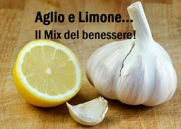 Aglio-e-Limone