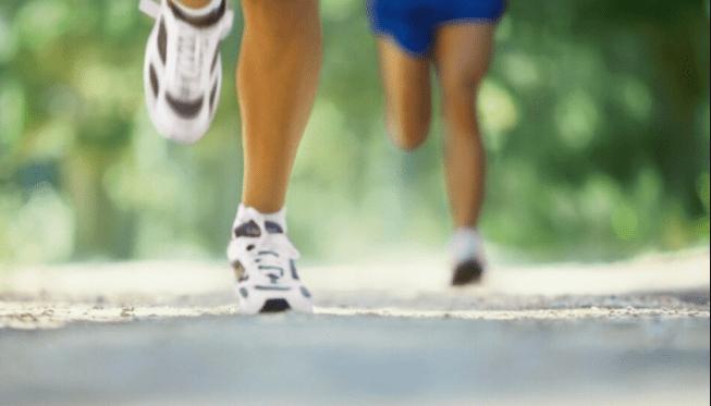 sport a stomaco vuoto