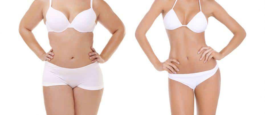 Ecco in cosa consiste la dieta libera Passi dalla taglia 46 alla 42 in due settimane