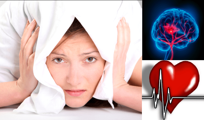 Problemi di sonno