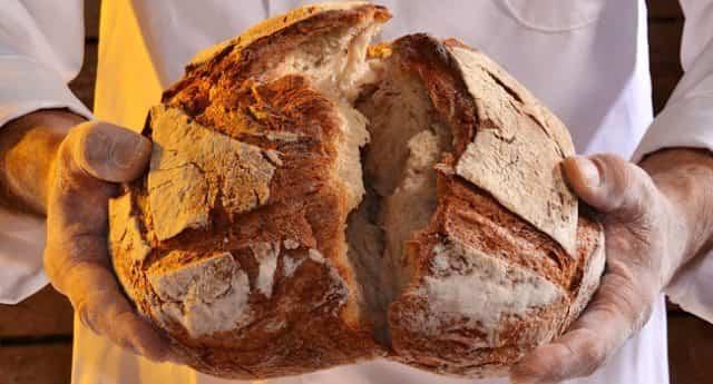 il pane della nonna