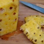 Ananas e Artrite: l'accoppiata vincente.Tanti benefici in un solo frutto ma soprattutto nella buccia!Ecco quali