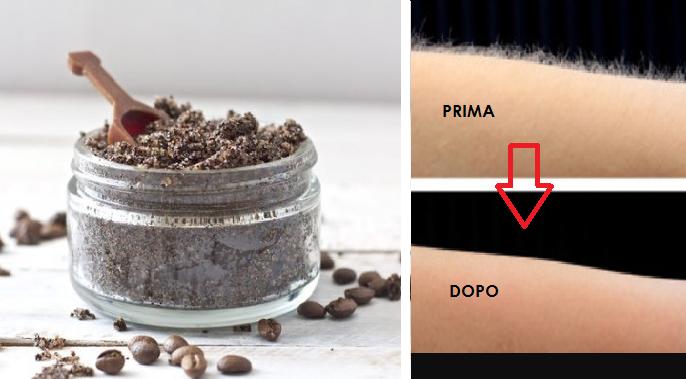 Caffè e Bicarbonato. La combinazione perfetta per…