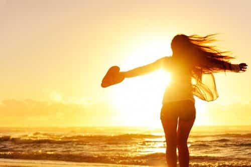 La pace interiore inizia quando non ci si lascia gestire dagli altri