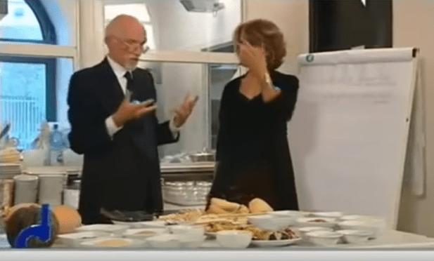 cucina della salute franco berrino