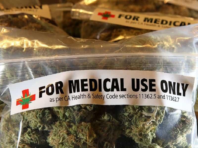 marijuana uccide proteina che scatena l' alzheimer