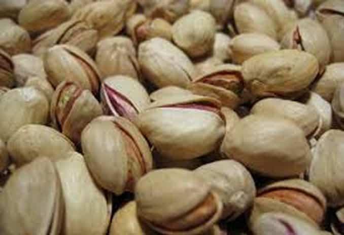 I pistacchi aiutano a combattere il diabete. Ecco perchè